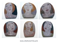 Salvamanteles - Tablemat  2012